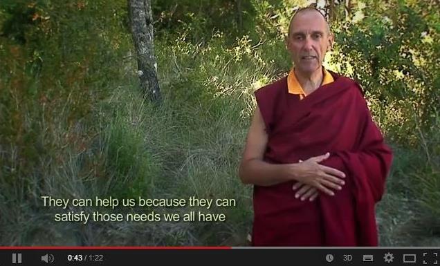 Presentación Karma Tenpa