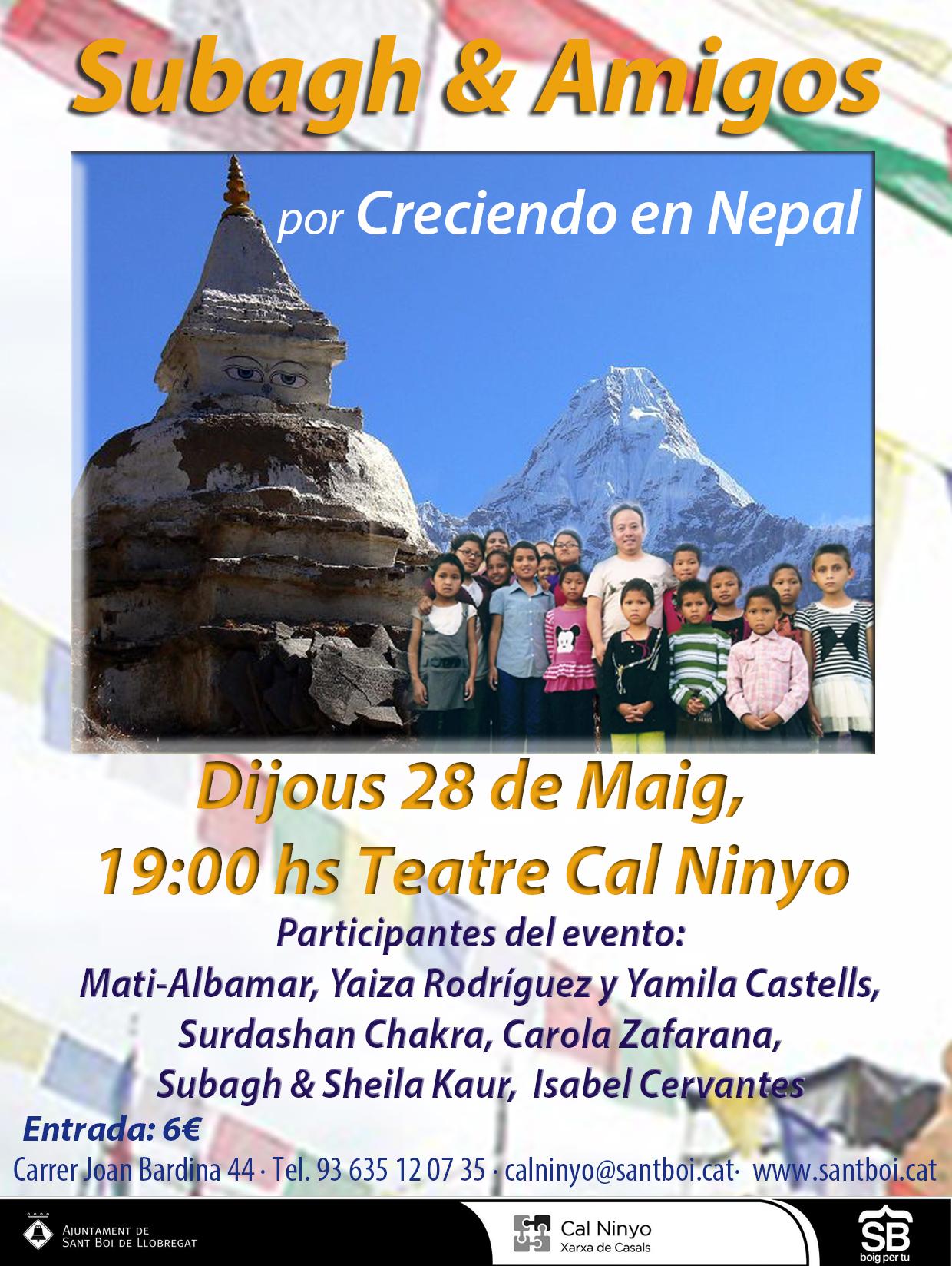 flyer_calninyo_creciendo_en_Nepal